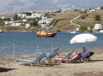Jasmine Paros rooms for rent